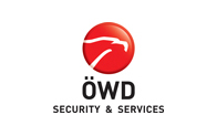 Logo ÖWD - Security & Services
